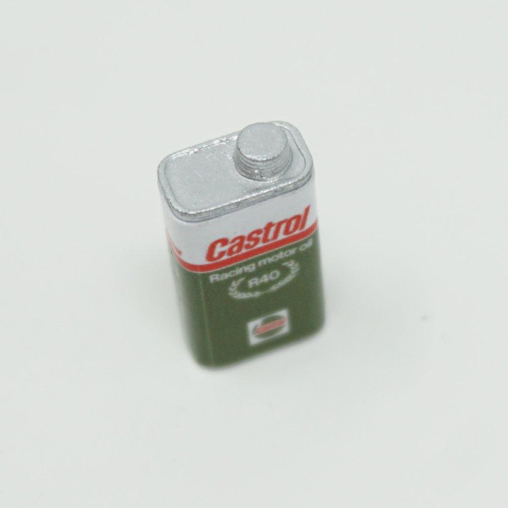 Castrol Racing Motor Oil R40