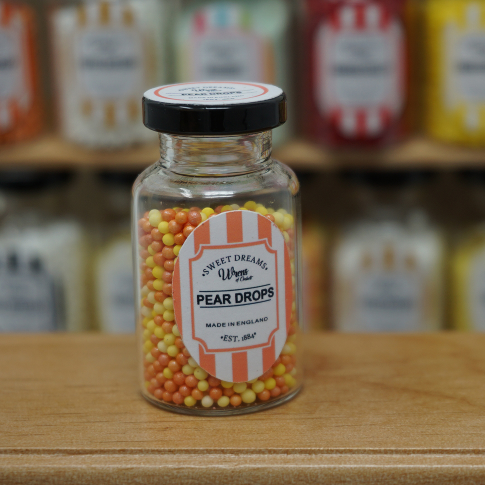 Sweet Jar - Pear Drops