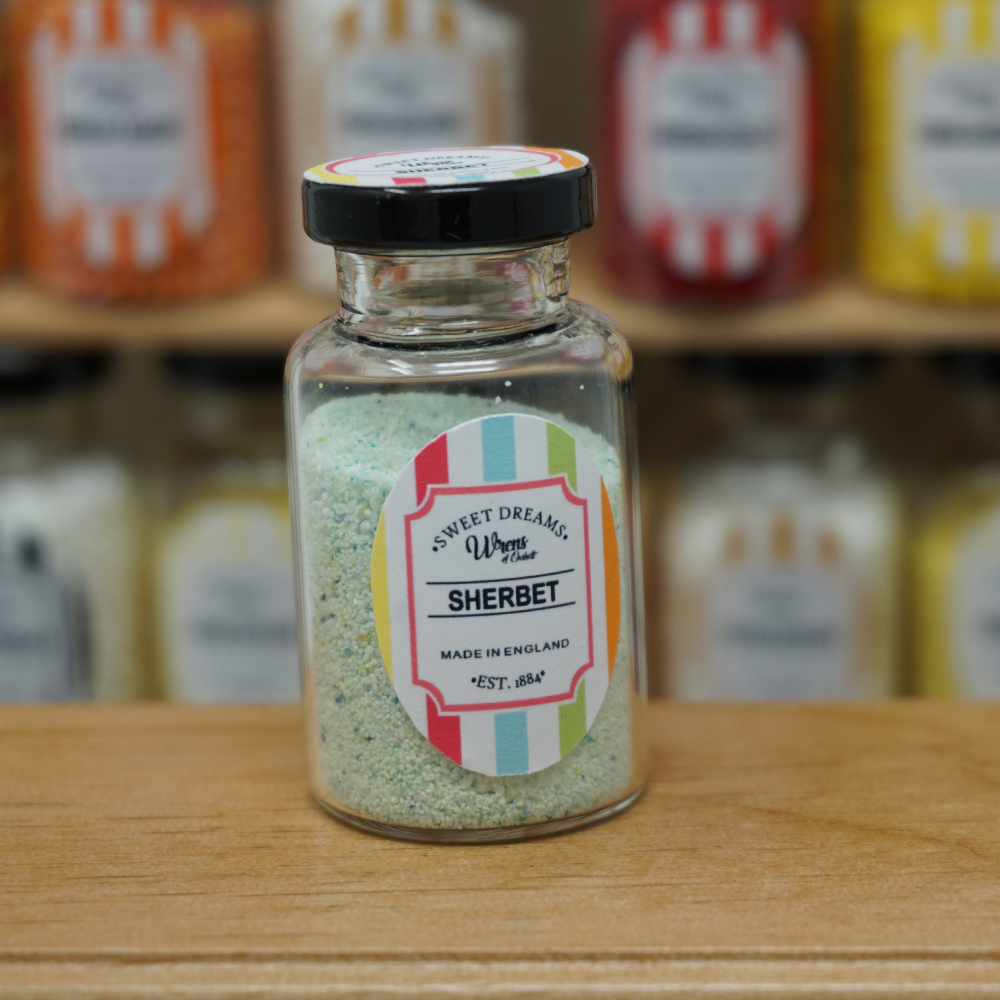 Sweet Jar - Sherbet Green