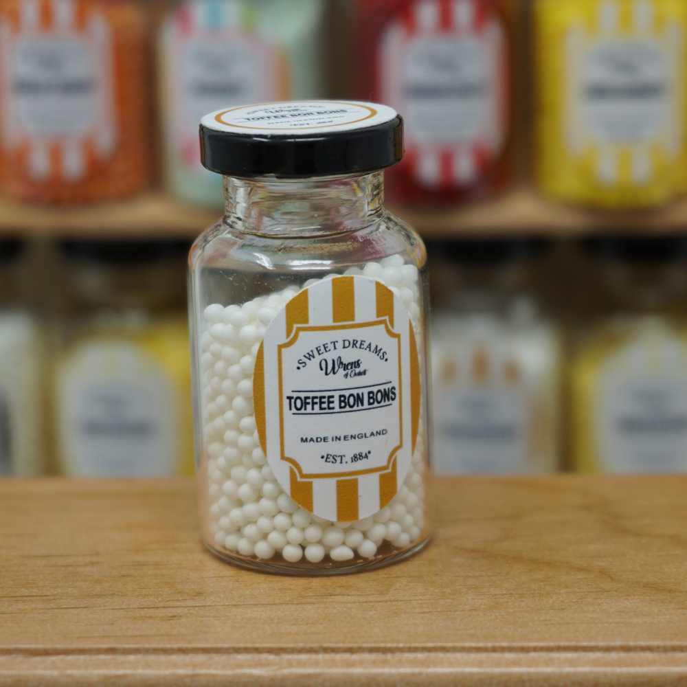 Sweet Jar - Toffee Bon Bons